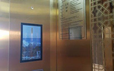 Nguyên nhân gây ra sự cố thang máy