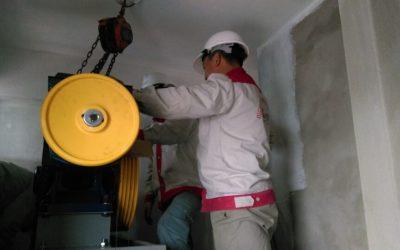 Sử dụng thang máy: Bao lâu nên bảo trì