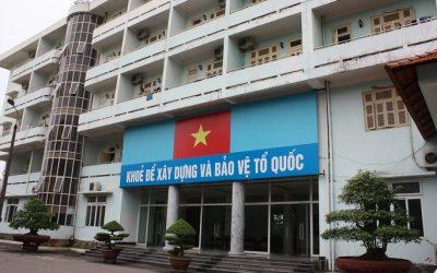 Công trình Trung tâm TCTT Nhổn – Từ Liêm – Hà Nội