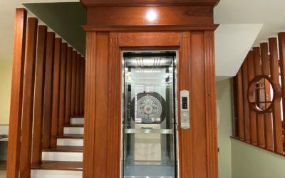 ROYAL ELEVATOR – CÔNG NGHỆ MỚI